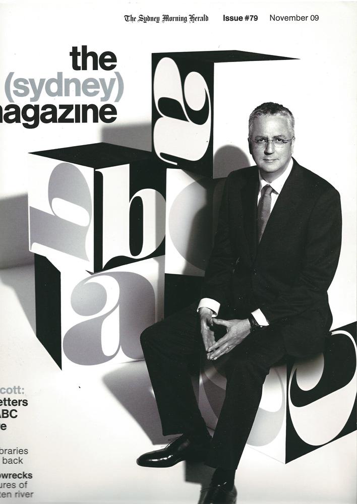 Sydney Magazine