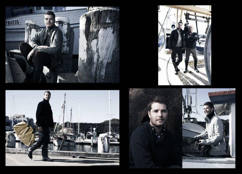 Sydney Magazine - Pete Evans