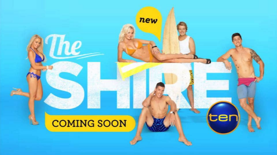 The Shire Launch